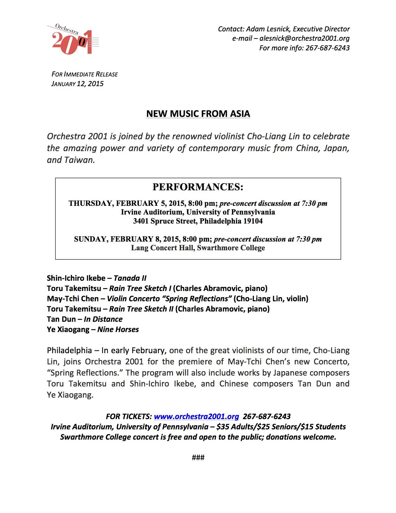 O2001_press_release_New_Asian